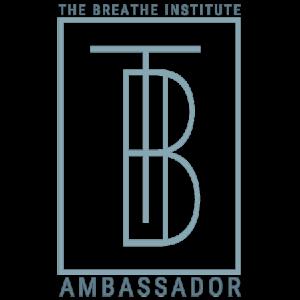 The Breathe Institute Ambassador